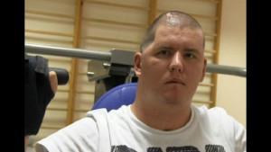 «Посвящение» в ОМОНовцы закончилось инвалидностью (9 фото)