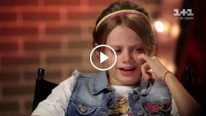 Потап выбрал для девочек совсем недетскую песню! В конце номера малышки заливались слезами…