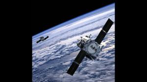 Утерянный американский спутник вышел на связь спустя 46 лет тишины