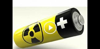 Ядерные аккумуляторы смогут тысячи лет работать без подзарядки