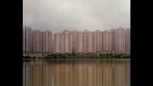Кангбаши — крупнейший и самый современный в мире город-призрак (14 фото)