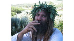 Джеймисон Годлав — человек из эпохи хиппи (7 фото)