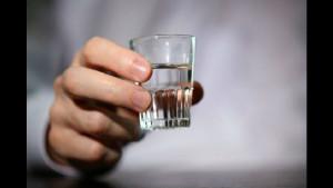 История О Том, Как Еврейская Мама Сыну Водка Запретила Пить