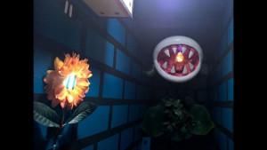 Необычная отделка коридора (30 фото)