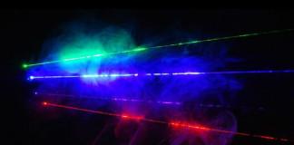 Разработан дешёвый способ превращения инфракрасного света в ультрафиолет