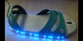 Школьник из Кушвы создал компьютерную мышь для людей без рук