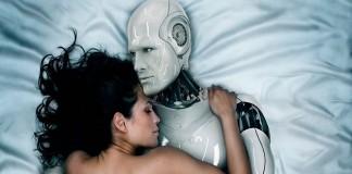 Ученые обсудили безопасность секса с роботами