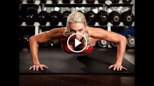 Упражнения для укрепления мышц, которые действуют безотказно. Наглядное пособие для тех, кто худеет!