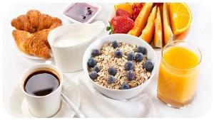 10 самых полезных завтраков