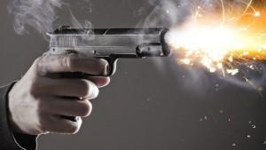 Можно ли убить пулей из мяса?