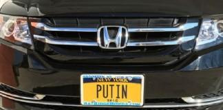 Русские номера в США