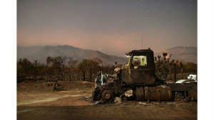 Самые разрушительные стихийные бедствия 2016 года