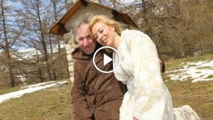 Ей удалось женить на себе пожилого миллионера. Но после его смерти женщину ожидал сюрприз…
