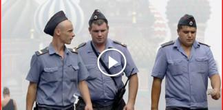 Истинная причина переименования милиции в полицию