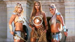 Реклама Пепси (Pepsi): арена Колизея и хит Фредди Меркьюри!