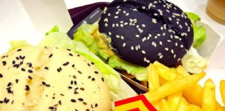 Вкусности из McDonald
