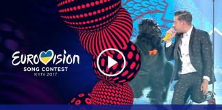 песня потенциального победителя Евровидения-2017
