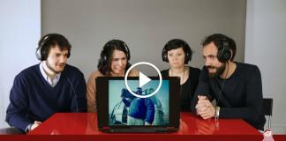 Итальянцы смотрят Грибы - Тает Лёд