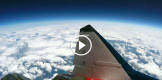 ТУРИСТИЧЕСКИЕ ПОЛЕТЫ НА МИГ-29