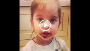 Дочь резидента Камеди Александра Реввы покорила интернет