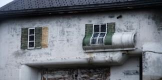 Швейцарские власти больше 50 лет скрывали секрет этих домиков
