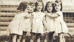 Эти 5 сестер стали знамениты на весь мир. Мало кто знает, какой кошмар им суждено было пережить…
