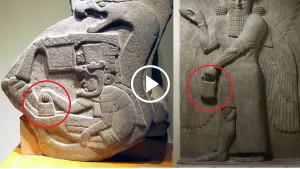 Таинственные сумки богов: загадка, над которой ученые бьются сотни лет…