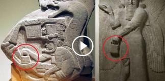 Таинственные сумки богов