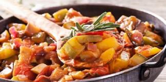 Армянский салат