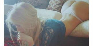 Красивые девушки-блондинки