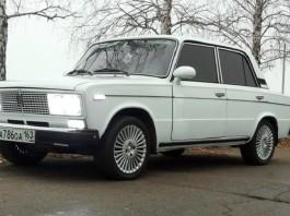 ВАЗ-2106