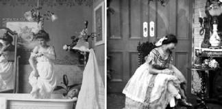 сексуальные советы давали женщинам в Викторианскую эпоху