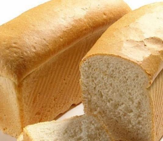 Какой хлеб мы едим