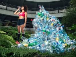 мусора производит современный человек