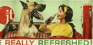 необычных фактов о Coca-Cola